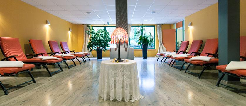 Hotel Kolmhof, Bad Kleinkirchheim, Austria - relaxation room.jpg